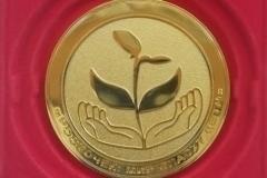 медаль-Росточек-2020